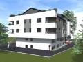 Alfamar 45 Residence- Petre Ispirescu